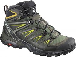 Salomon X Ultra 3 MID GTX | Mens