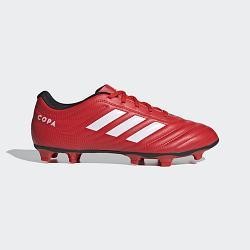 Adidas Copa 20.4 FG | Unisex | Active Red
