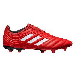 Adidas Copa 20.3 FG | Mens | Active Red