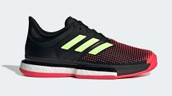Adidas Sole Court Boost | Mens