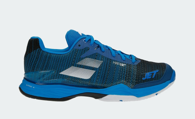 Babolat JET MACH 2 ALL COURT | Mens TBC