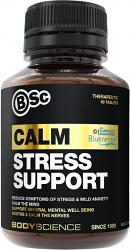 Body Science BSc Calm Stress Support