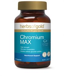 Herbs of Gold Chromium Max