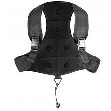 Cressi Back Weight Vest