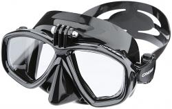 Cressi Action Go Pro Mask