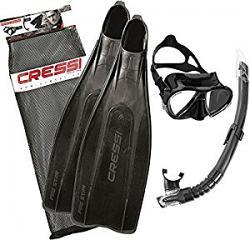 Cressi Pro Star Set 39/40
