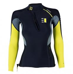 Enth Degree Fiord L/S Ladies Top