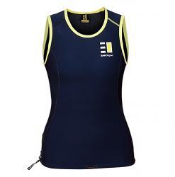 Enth Degree Meridian Ladies Vest