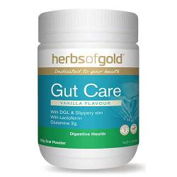 Herbs of Gold Gut Care