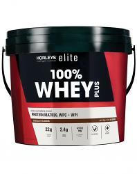 Horleys 100% Whey