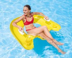 Intex Sit n Float Pool Lounge