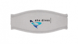 Mares Mask Tamer She Dives
