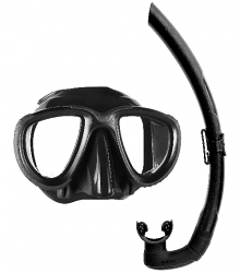 Mares Tana Mask and Snorkel