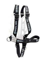 Mares XR Heavyduty Harness Only
