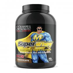 Maxs Super Whey