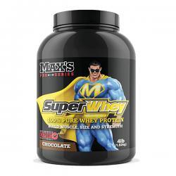 Maxs Super Whey
