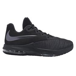 Nike Air Max Infuriate III Low | Unisex Black