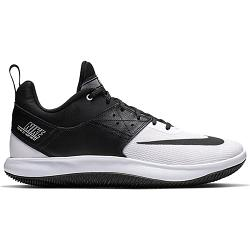 Nike Fly By Low II | Unisex Black White