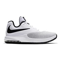 Nike Air Max Infuriate III Low | Unisex | White Black