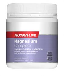 Nutra-Life Magnesium Complete