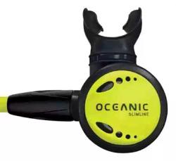 Oceanic Slimline 3 Octopus