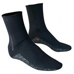 OHunter 1.5mm Soft Fin Socks