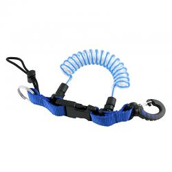 OPro Coiled Lanyard
