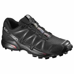 salomon Speedcross 4 Wide | Mens