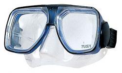 Tusa Liberator Plus Dive Mask