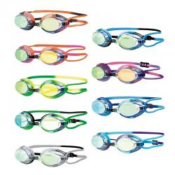 Vorgee Fuze Mirrored Goggle