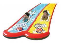 Wahu Mega Slide 7.5m