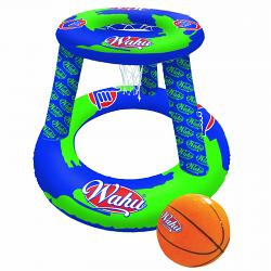 Wahu Pool Basket Ball