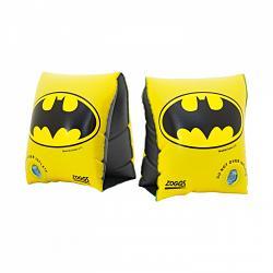 Zoggs DC Batman Armbands