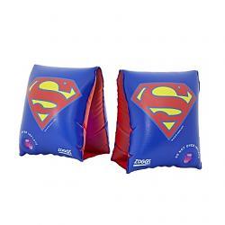 Zoggs Dc Superman Armbands