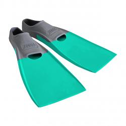 Zoggs Full Foot Rubber Fins
