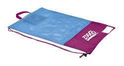 Zoggs Mesh Carry All Swim Bag